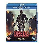 3D Blu Ray Bundle