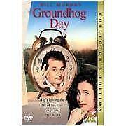 Groundhog Day DVD