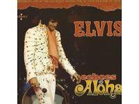 Elvis Echoes Aloha