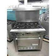 LARGE SELECTION OF USED AND NEW RANGES