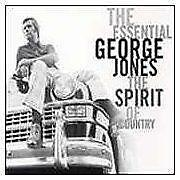 George Jones CD