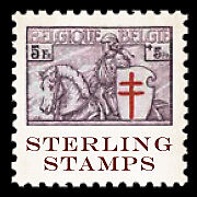 Sterling Stamps of Michigan