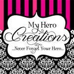 My Hero Creations