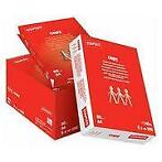 Staples Copy Kopieerpapier, A4 80 g/m² Wit