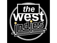 Lead singer wanted for Bristol-based indie/Britpop covers band The West Indies