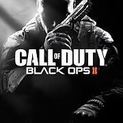 COD black ops 2 PS3