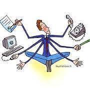 Soutien administratif et comptable à temps partiel