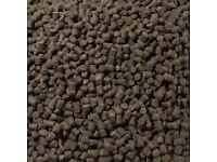 Dynamite baits 18kg pellets