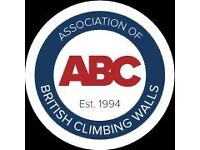 Request for Quotation - Indoor Climbing Market Research