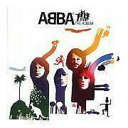ABBA The Album CD