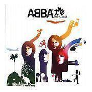ABBA The Album CD
