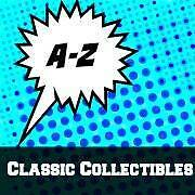 A-Z Classic Collectibles