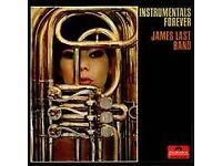 LP - JAMES LAST: INSTRUMENTALS FOREVER - see description
