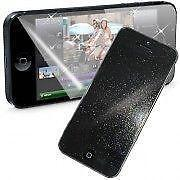 iPhone 5 Screen Protector Glitter