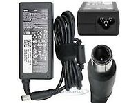 Genuine Dell laptop charger