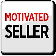 Motivated Sellers!