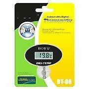 Tropical Fish Tank Thermometer