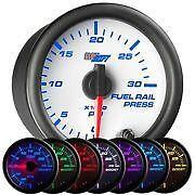 Cummins Pillar Gauges