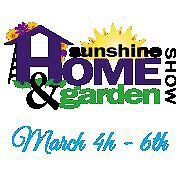 2016 Sunshine Home & Garden Show