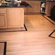Laminate. 80 cents hardwood floors 1.20 call now Peterborough Peterborough Area image 1
