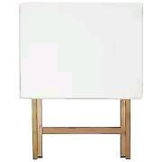 Habitat folding dining table