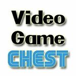Video Game Chest