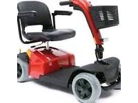 Wanted all mobility scooter's & electric wheelchair's