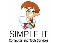 Simple IT - Computer and tech services