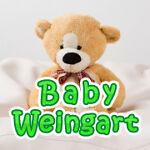 Baby-Weingart
