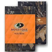 Mossy Oak Bible