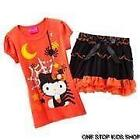 Halloween Outfit 3T