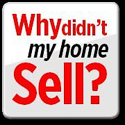 Frustrated that your house isn't selling?