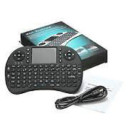 2.4 ghz Mini Air Mouse  Wireless Keyboard