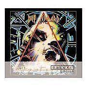 Def Leppard Hysteria CD