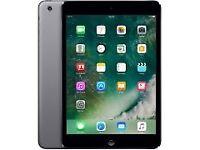 Black iPad mini 2