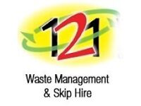 Cheapest Skip Hire from £70