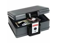 Honeywell Fireproof Document Box