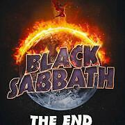 Black Sabbath GLASGOW 24.01.2017 BEST PLACE STAND