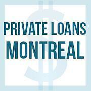 Montreal Private Loans!