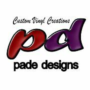 PADE Designs UK