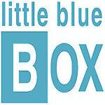Little Blue Box Store