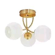 Ceiling Trio Light