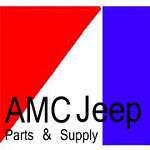 AMC Jeep Parts and Supply