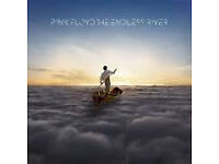 Pink Floyd - The endless river - CD