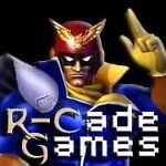 R-Cade Games LA