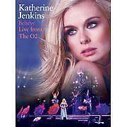 Katherine Jenkins DVD