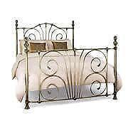 Antique Super King Bed