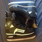 patins a glace bauer Air30, taille 9.5 app.