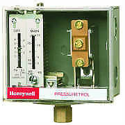 Honeywell, Inc. L404F1094 Pressuretrol