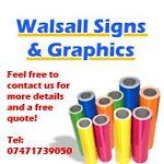 WalsallSigns&Graphics